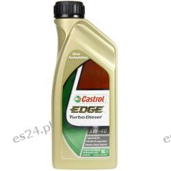 Castrol Edge Turbo Diesel 5W40 1L