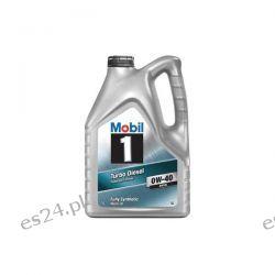 Mobil 1 Turbo Diesel 0W40 5L