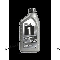 Mobil 1 Turbo Diesel 0W40 1L