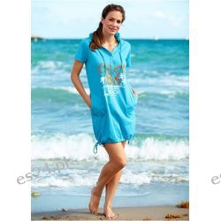 Sukienka plażowa