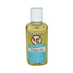 Cococare, 100% Natural Argan Oil, 2 fl oz (60 ml) - iHerb.com