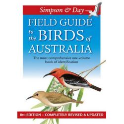 Field Guide to the Birds of Australia by Ken Simpson, 9780670072316.