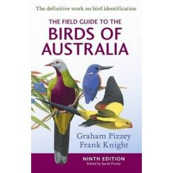The Field Guide to the Birds of Australia by Graham Pizzey, 9780732291938.