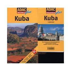 Bücher: ADAC Reiseführer plus Kuba: Mit Karte zum Herausnehmen  von Martina Miethig