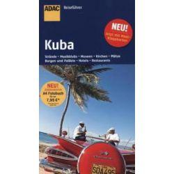Bücher: ADAC Reiseführer Kuba  von Martina Miethig