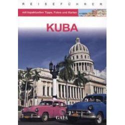Bücher: Kuba  von Martina Miethig