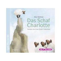 Hörbücher: Das Schaf Charlotte  von Anu Stohner