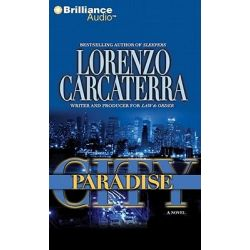 Paradise City Audio Book (Audio CD) by Lorenzo Carcaterra, 9781455807826. Buy the audio book online.