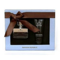 Banana Republic Slate Zestaw (EDT 50 ml + SG 50 ml)