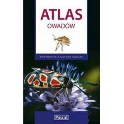 Atlas owadów - Łukasz Przybyłowicz