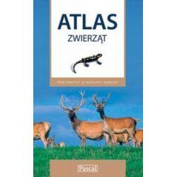 Atlas zwierząt - Marek Kosiński, Renata Krzyściak-Kosińska, Łukasz Przybyłowicz