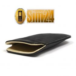 Etui skóra Samsung: I9000 Galaxy S
