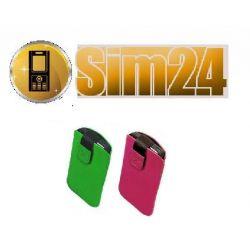 etui zamsz na Nokia: Lumia 520/610/800