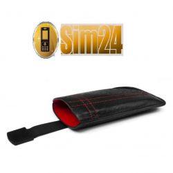 Etui do telefonów Nokia: Asha 200, Asha 210 Dual