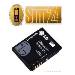 Bateria LG LGIP-580A ORIGINAL/BULK KU990 Viewty/KM