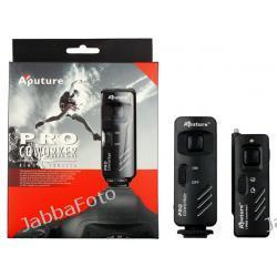Aputure Pro Coworker N3 do Nikon D7000, D5100, D5000, D3100, D90