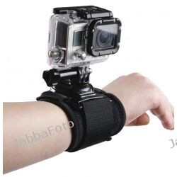 REDLEAF Pasek na rękę Wrist Strap GWS424 do Gopro Hero