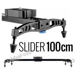 Camrock VSL100R slider 100cm