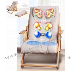 Fotel do Masażu Zdrovit