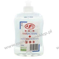 Żel do dezynfekcji rąk AXG 500 ml