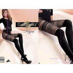 Gabriella Keyra Sexy Rajstopy Ala Zakolanowki 4L
