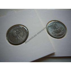 10 gr groszy 1967 mennicza mennicze Monety groszowe