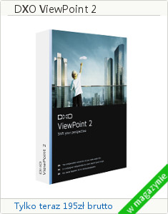 DXO ViewPoint 2.5