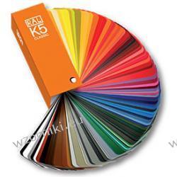 WZORNIK RAL K5 - wykończenie błyszczące (gloss) - Edycja 2014