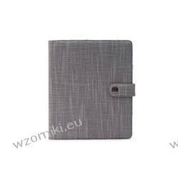 Booq Booqpad, szary - iPad 2/iPad 3/iPad4