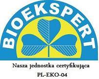 Nasza jednostka certyfikująca PL-EKO-04