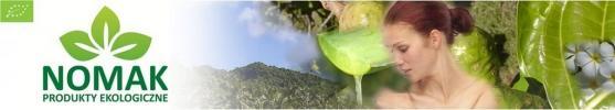NOMAK - produkty ekologiczne