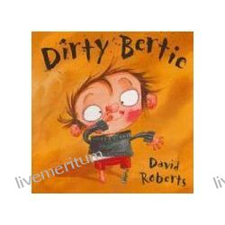 Dirty Bertie by Alan MacDonald, 9780864614438.