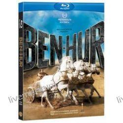 Ben Hur - Wydanie jubileuszowe 50.rocznica (3 Blu-Ray) (Blu-ray Disc) - William Wyler
