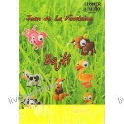 Bajki - książka audio na 1CD - Jean de LaFontaine