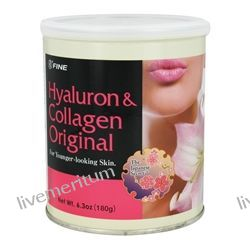 FINE USA Trading, Inc. - Hyaluron & Collagen Original - 6.3 oz.