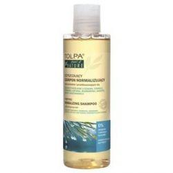 tołpa planet of NATURE oczyszczający szampon normalizujący 200ml
