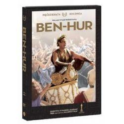 Ben Hur - Wydanie jubileuszowe 50.rocznica (2 DVD) (DVD) - William Wyler