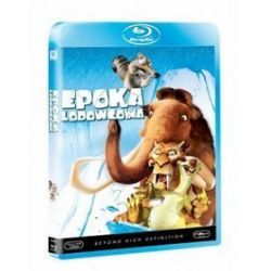 Epoka lodowcowa (Blu-ray Disc) - Carlos Saldanha, Chris Wedge
