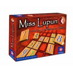 Winning Moves 20875 - Miss Lupun