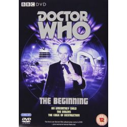 Doctor Who - The Beginning [UK Import] [3 DVDs]