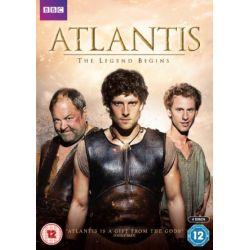 Atlantis - Series 1 [4 DVDs] [UK Import]