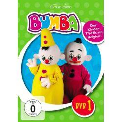 Bumba - DVD 1