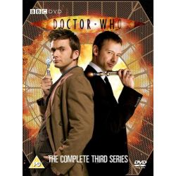 Doctor Who: The Complete Third Series [6 DVDs] [UK Import]