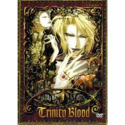Trinity Blood, Vol. 5, Episoden 17-20