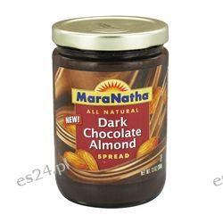 MaraNatha - Dark Chocolate Almond Spread - 13 oz.
