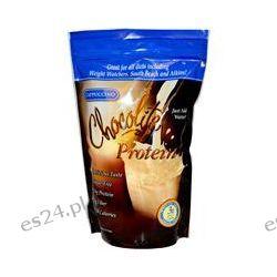 HealthSmart Foods, Inc., Chocolite Protein, Cappuccino, 14.7 oz (418 g)
