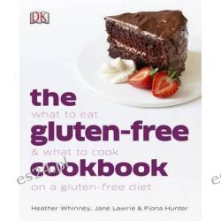 The Gluten-Free Cookbook by Dorling Kindersley, 9781405394314.