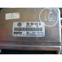 VW PASSAT B5 1.8T 2003 USA KOMPUTER 4B0906018DA