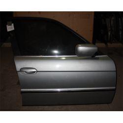 BMW E38-7 1998r USA DRZWI PRZEDNIE PRAWE Drzwi