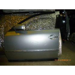 VW PASSAT B5 2003 WERSJA USA DRZWI LEWE PRZEDNIE